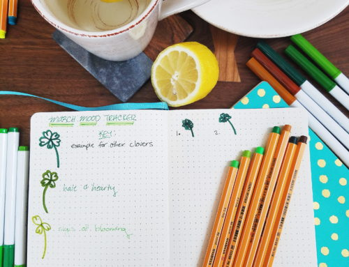 Bullet Journaling 101: 5 Tips on How to Get Started