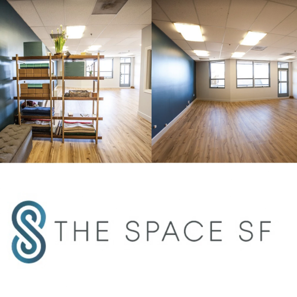 The Space SF