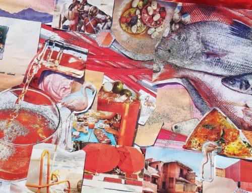 Svadhisthana Chakra #2: Seeing Visions
